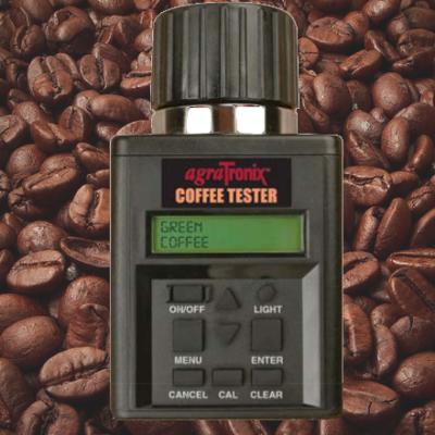 Medidor de Humedad Agratronix para Café