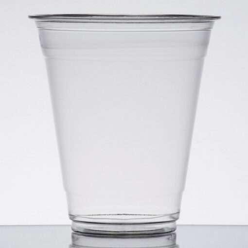 Vaso de plastico transparente PET Choice 24 oz (600 unidades)