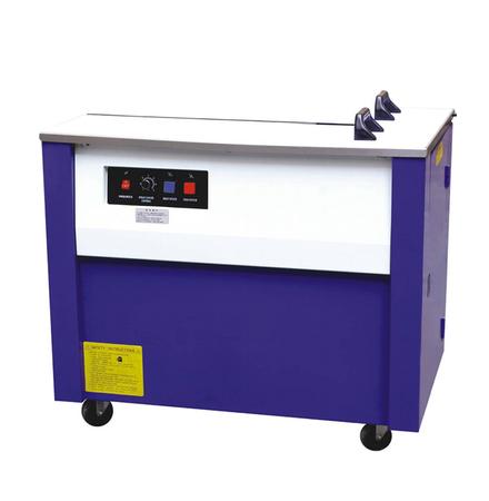 Flejadora Semi-Automática para Cajas